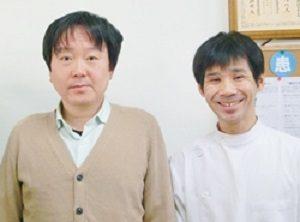 安藤様顔写真